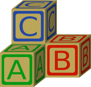 abc blocks photo