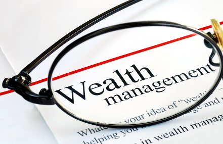 wealth management photo