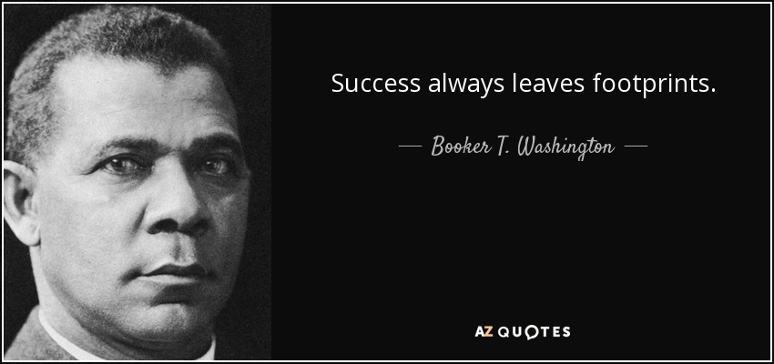 quote-success-always-leaves-footprints-booker-t-washington