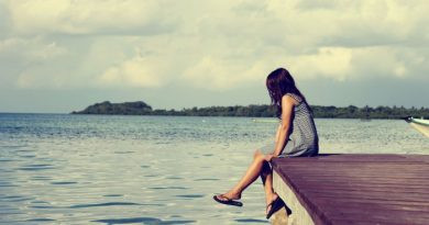 5 Reasons Why You Should LOVE Yourself More