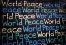 10 STEPS TO WORLD PEACE