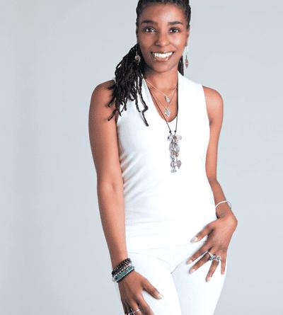How Veganism Changed My Life – Shola Arewa